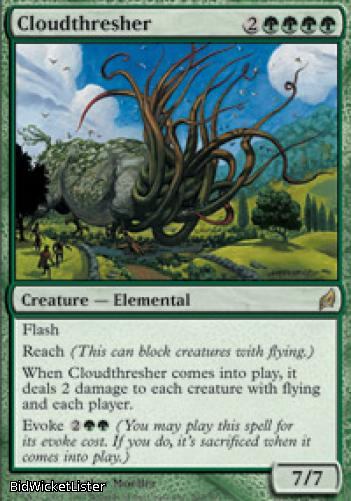 ... Mint Normal English Magic the Gathering MTG Lorwyn Magic Card - eBay